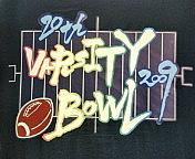 VARSITY BOWL '09 WEST DIV.3
