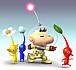 Wii Uで遊ぶピクミン