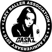 藤沢バスケ 「GASAZ!!」