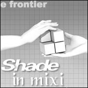 Shade��(3DCG���̎�)