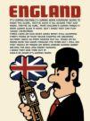 英国紳士カルタ