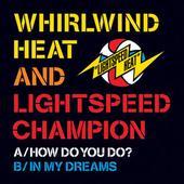 Lightspeed Heat