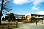 菖蒲町立三箇小学校