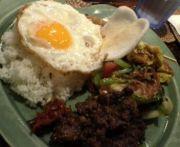 インドネシア料理同好会
