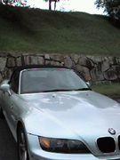 BMW Z3 悩み相談室