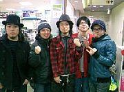 ROCK'A'TRENCH@北海道