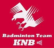 KNB (長崎バドミントンサークル)