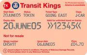 Transit Kings