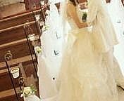 2011年4日23日の花嫁さん