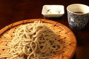 葉山の蕎麦恵土(そばえど)が好き