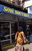 SOW BOUTIQUE
