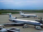 ソ連(ロシア)製旅客機が好き!