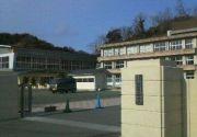 福島県いわき市立内郷第二中学校