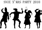 SNIE Christmas Party 2010