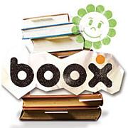 本のコミュ二ティ「boox」