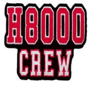 H8000 CREW