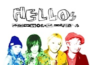 ★HELLOs★