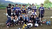 駒澤 Men's Lax   break through