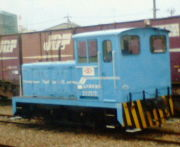 産業鉄道・貨物線・引込線