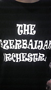 THE AZERBAIJAN ORCHESTRA