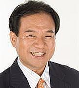 金子洋一総理大臣