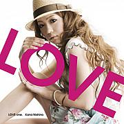 『LOVE one.』 西野カナ