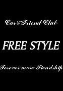 Car&Friend CULB  FREE STYLE