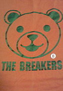 THE BREAKERS  SINCE2005