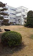 平成20年度清水東卒業生の絆