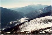 一ヶ月くらい雪山に篭もりたい人
