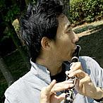 豊田耕三:アイリッシュフルート