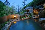 横谷峡温泉に行きたい!!