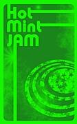 滝上町 Hot Mint JAM(HMJ)