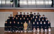 六中1999年卒☆3年4組☆