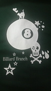 ★Billiard×Branch★