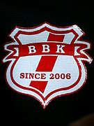 フットサルチームBBK