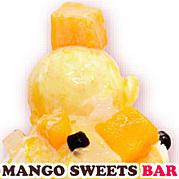 MANGO SWEETS BAR
