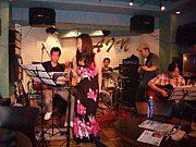 nana & 金山バンド