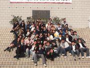 立命館高校 3年5組2005/2006