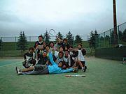 北海道工業大学ソフトテニス部