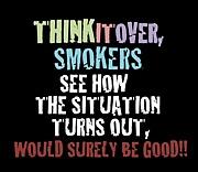 Do action !!! タバコ