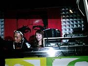 CLUB  麺屋青山XSOUL I Z
