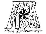 FEEL★MUSIC!!