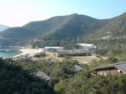 兵庫県立家島自然体験センター
