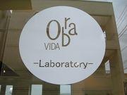 Obra VIDA -Laboratory-