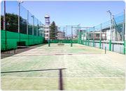 麻布大学附属淵野辺高校テニス部