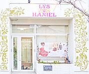 変身写真スタジオLYS&HANIEL