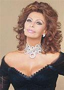 Sophia Loren Official