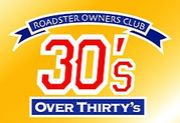 Roadster Owners Club Over30s