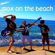 mox on the beach